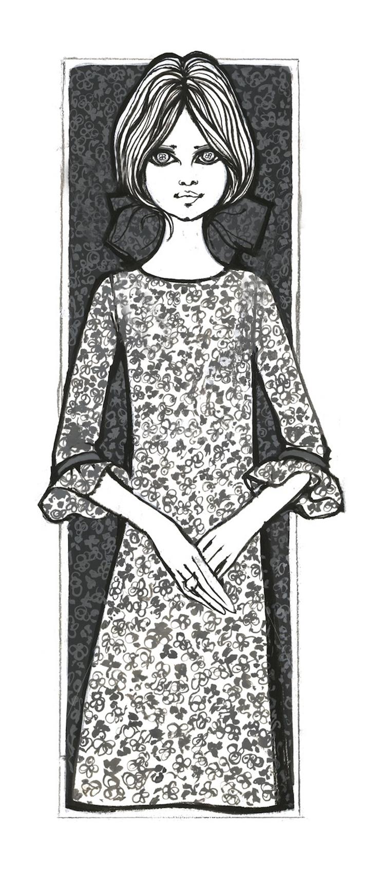 Barbara Hulanicki