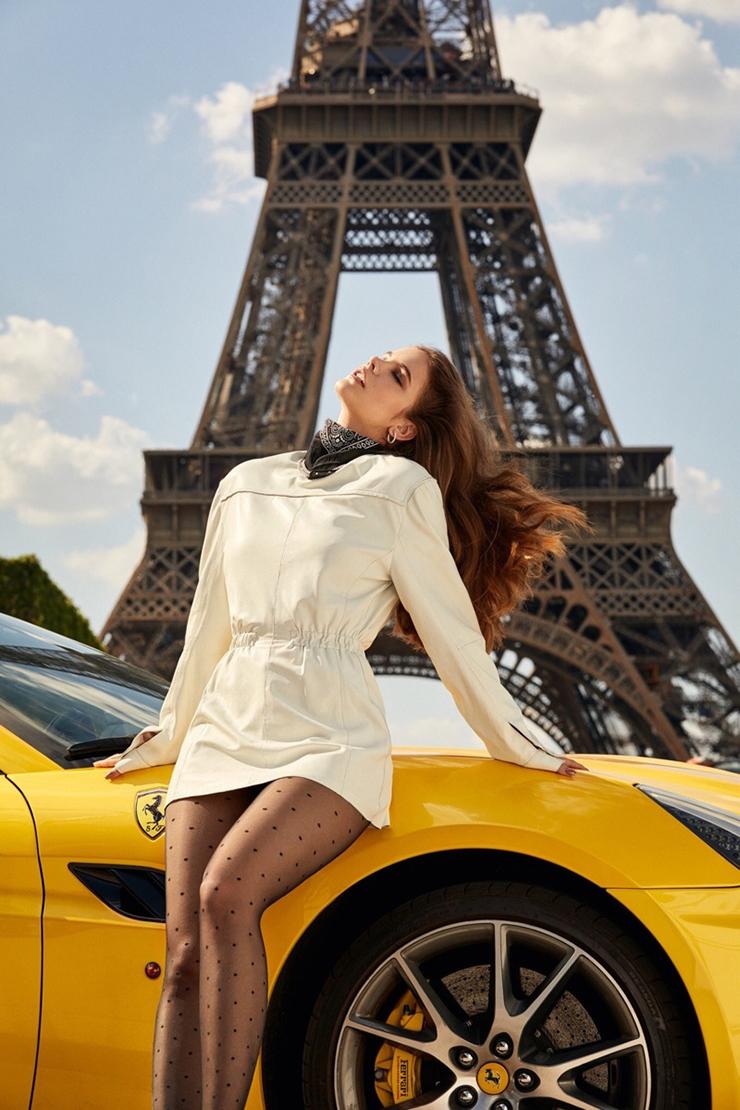 Parisian Eyes