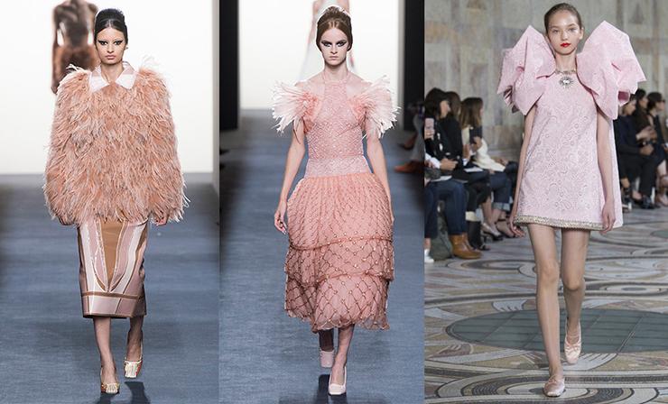 Pink Flamingo Trend