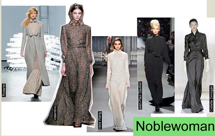 Noblewoman