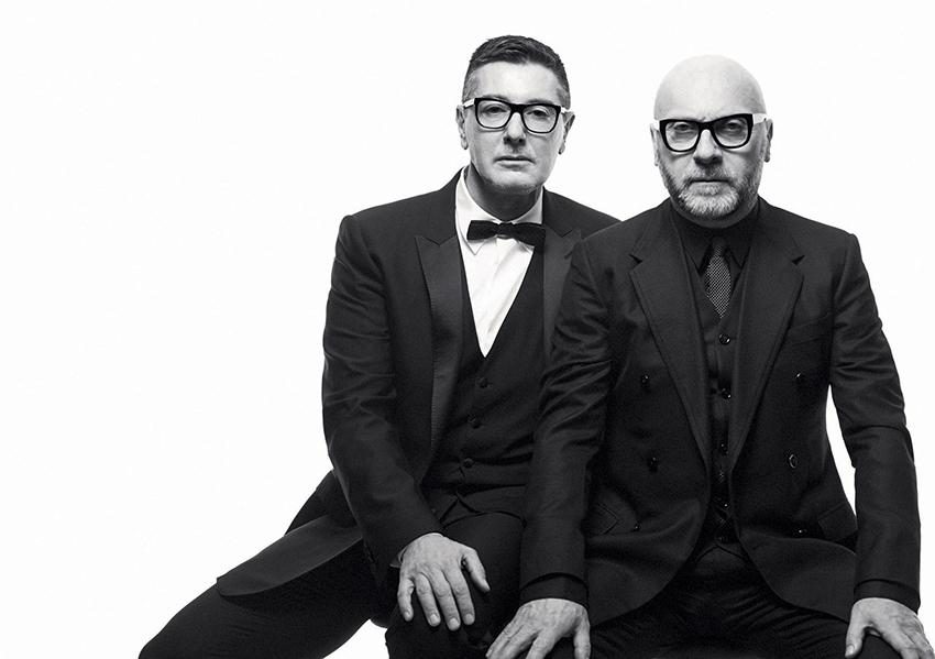 d1ad23d7a2f Domenico Dolce & Stefano Gabbana - The Fashiongton Post