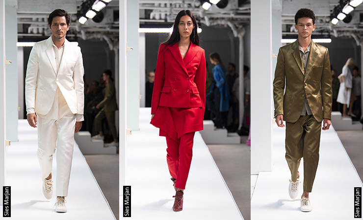 relaxed suits spring