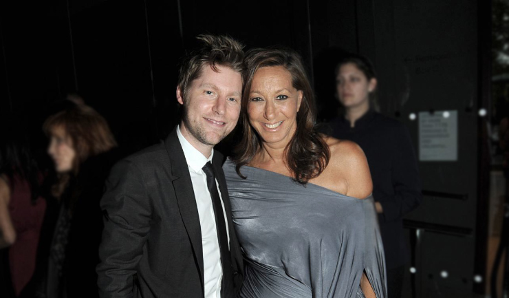 christopher bailey & donna karan