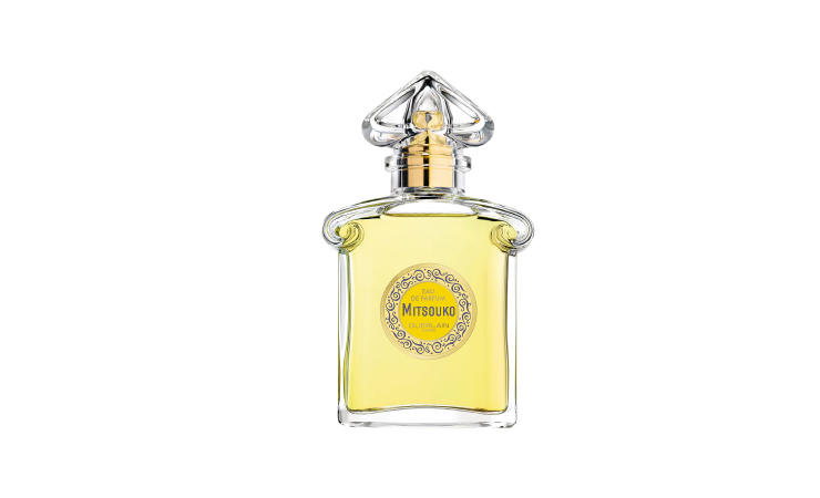 chypre fragrance