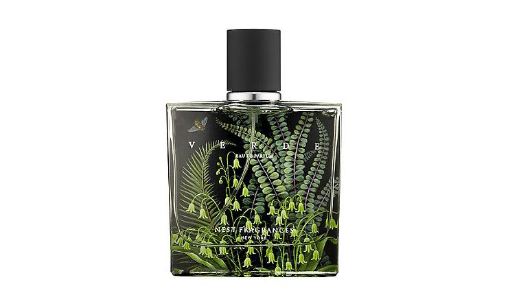 green fragrance
