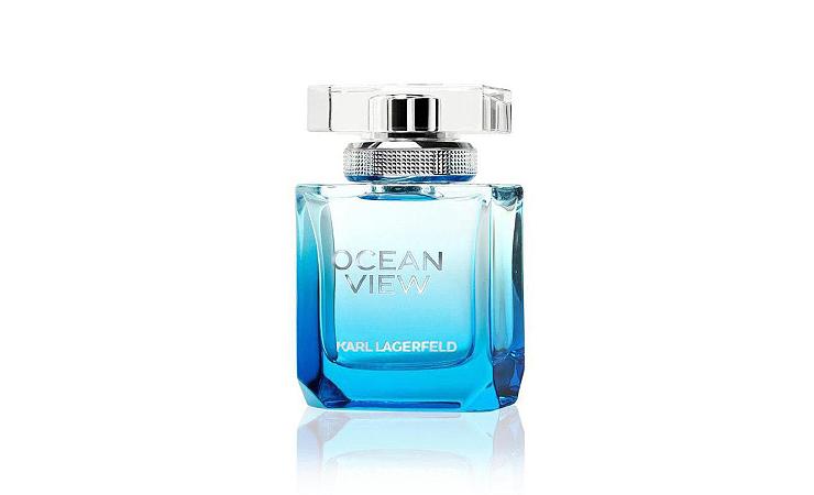 oceanic fragrance