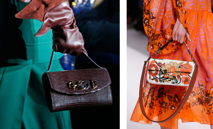 Bags in Trend for This Spring - The Fashiongton Post