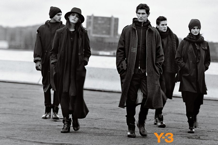 y3 brand