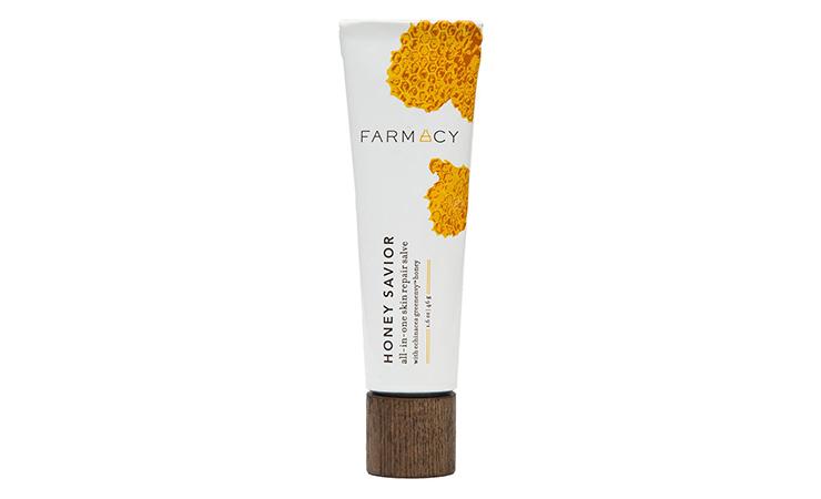 Honey Savior moisturiser