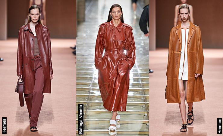 Brick Tint coat