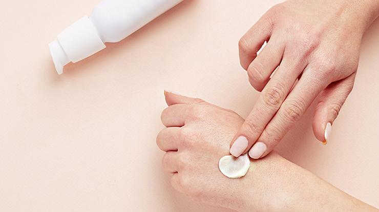 hand cream