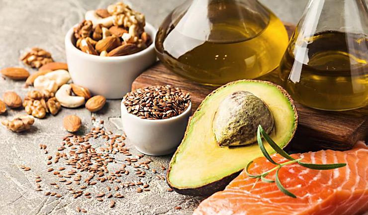 fats healthy