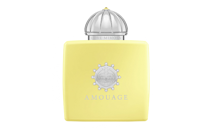 Love Mimosa Amouage