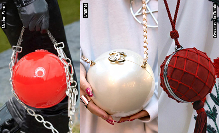 Sphere Bag