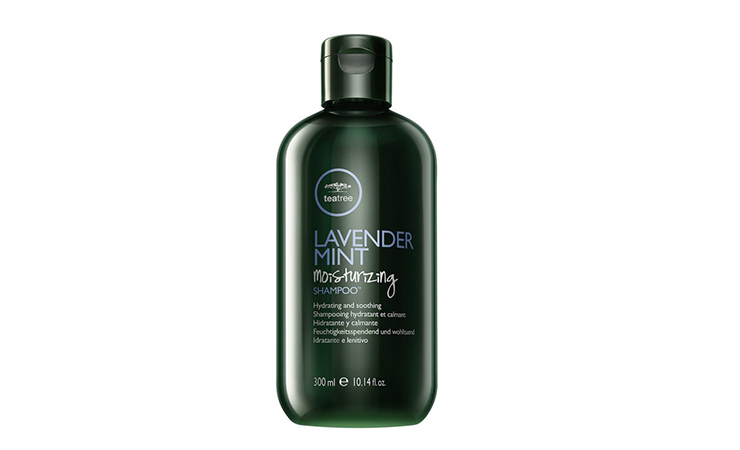 Lavender MintMoisturizing Shampoo