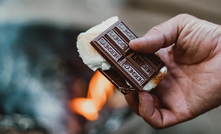 chocolate health