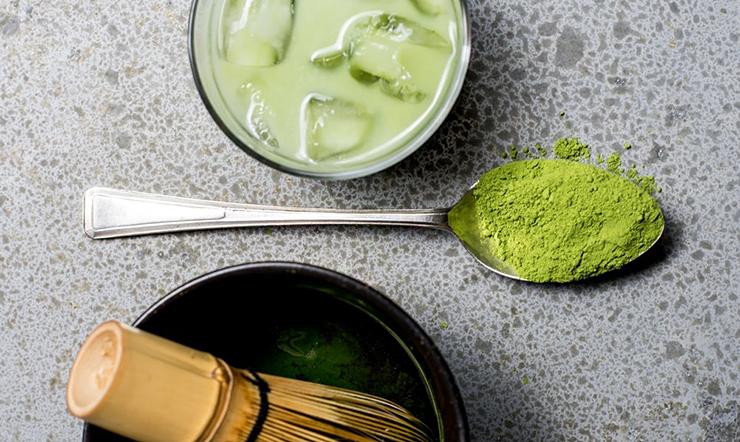 tea matcha