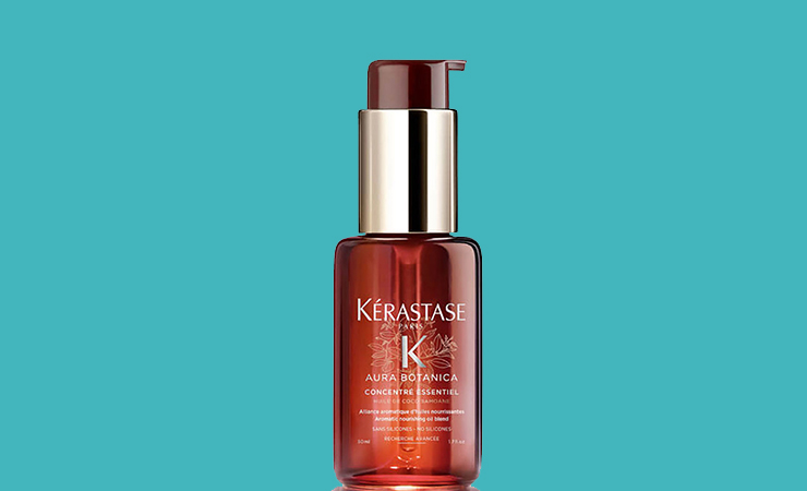 Aura Botanica Oil Concentrate by Kérastase