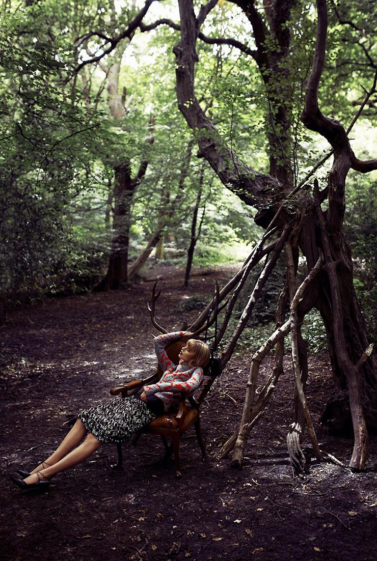 Carla Guler photography