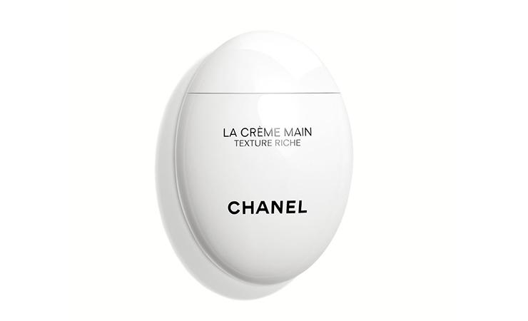 La Crème Main chanel