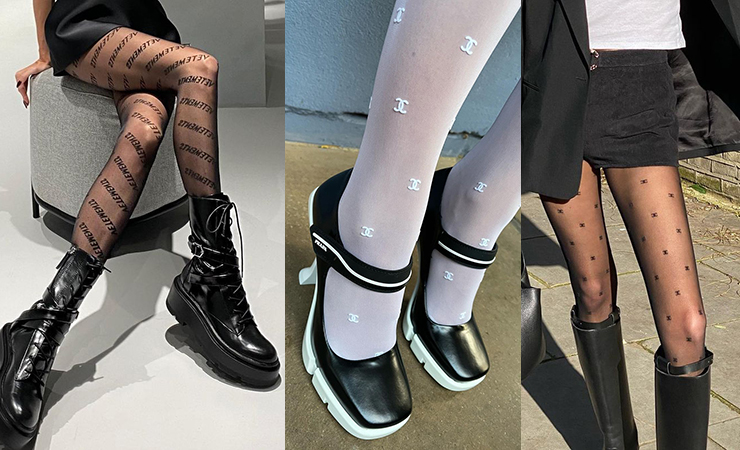 tights trends