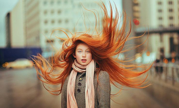 maintain hair