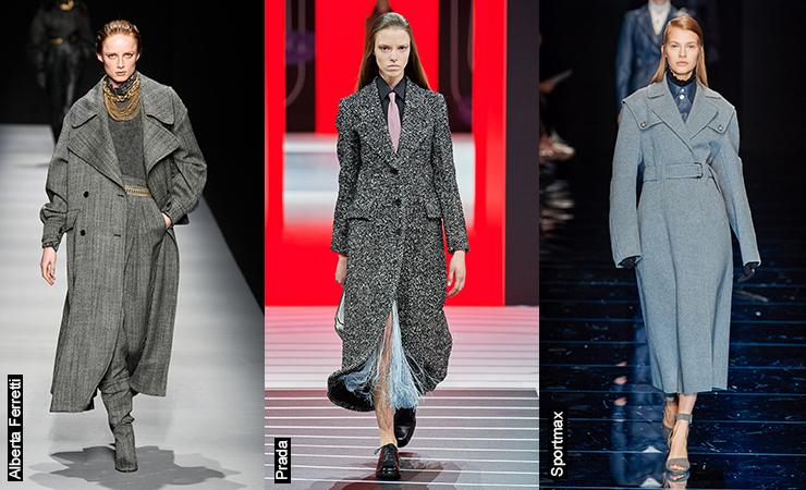 Gray Coats