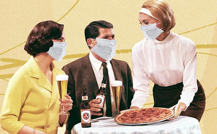 Quarantine diet