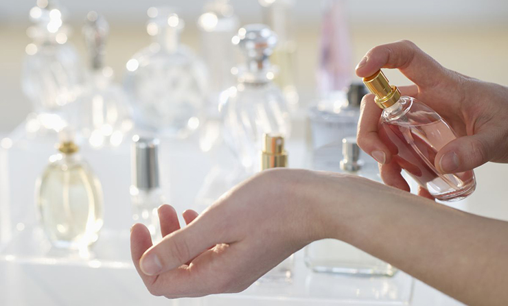 Niche Perfumery