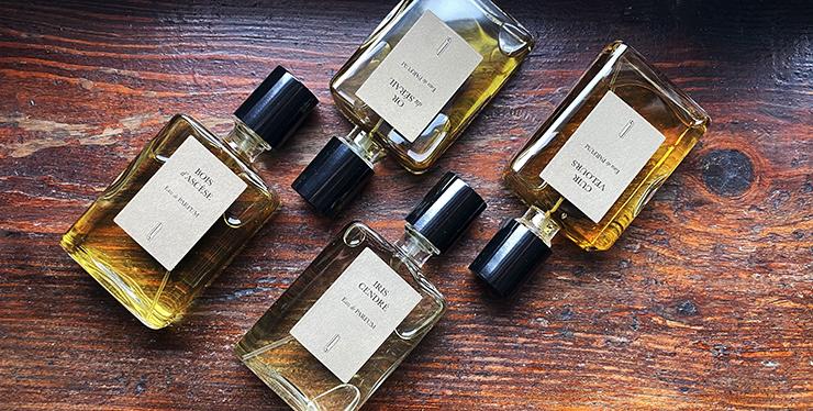 naomi goodsir aroma