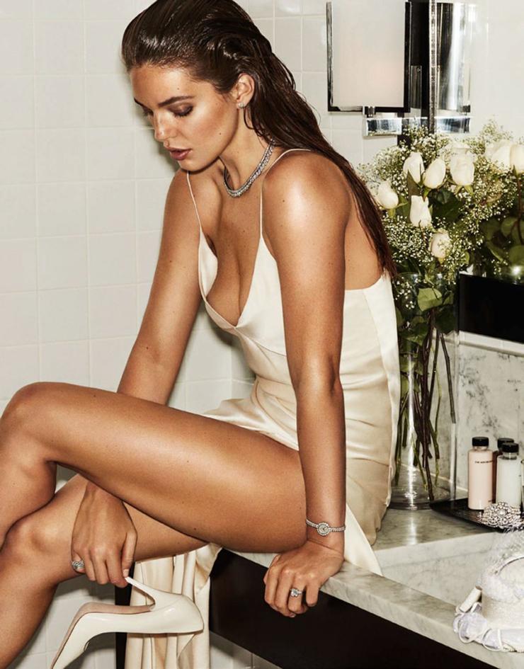Emily DiDonato model