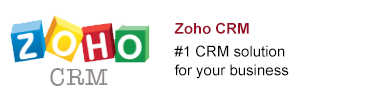 #1 CRM for business
